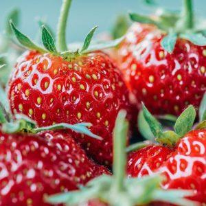 Strawberry Fruit Spread <br/>150g jar
