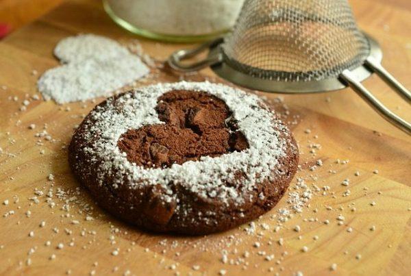 Chocolate biscuit <br/>1 biscuit 3