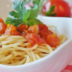 Pasta sauce-vegan <br> 250g jar 5