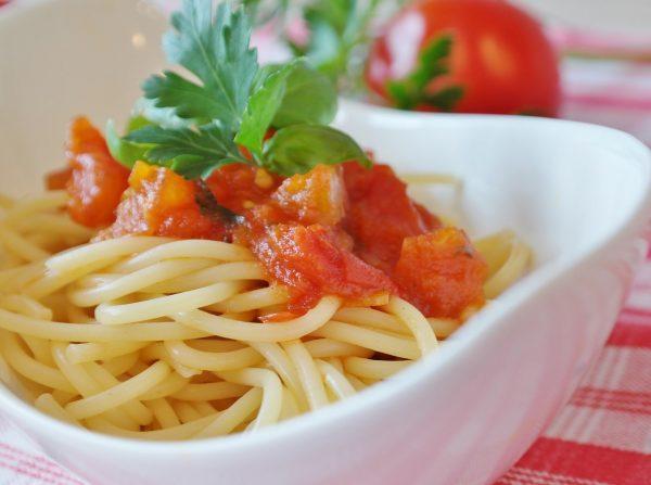 Pasta sauce-vegan <br> 250g jar 3
