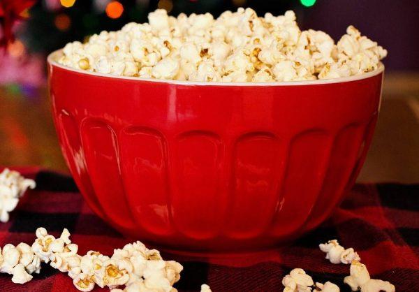 Popcorn sweet & salty MELBOURNE 3