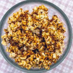 Popcorn salted caramel MELBOURNE PICKUP ONLY 16