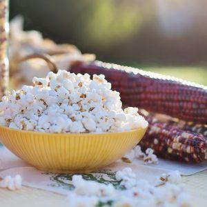 Popcorn Original MELBOURNE
