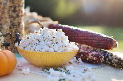 Popcorn Original MELBOURNE PICKUP ONLY 1
