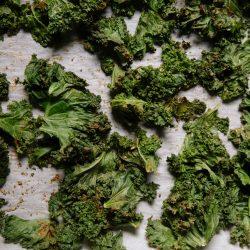 CHIPS <br>Kale Chips <br> MELBOURNE PICKUP ONLY <br> 1