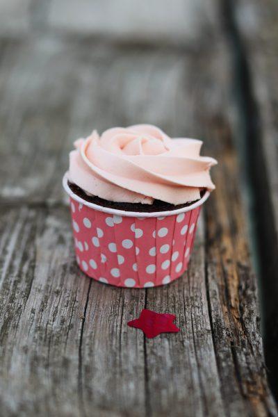 CUPCAKE <br> Mini banana cupcake <br> MELBOURNE PICK-UP ONLY 1