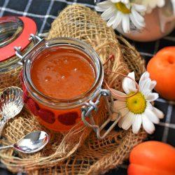 Apricot Fruit Spread <br>150g jar <br> seasonal November-March 1