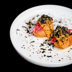 Sesame salt with roasted seaweed <br> 55g 8