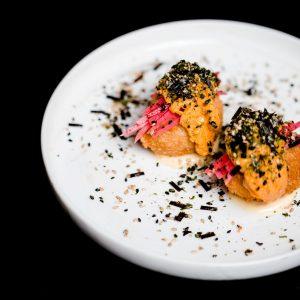Sesame salt with roasted seaweed <br> 55g