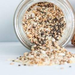 Sesame salt <br> 55g 7