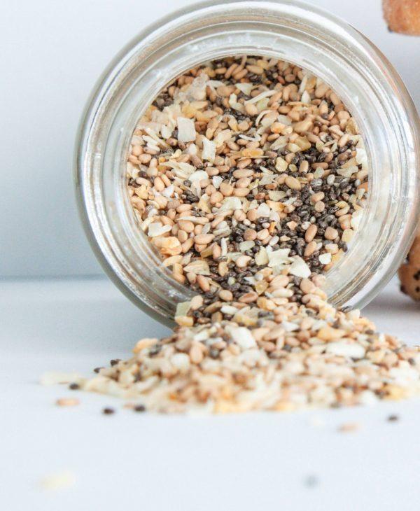 Sesame salt <br> 55g 3